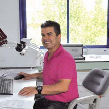 Dr. Sam SEDDAS